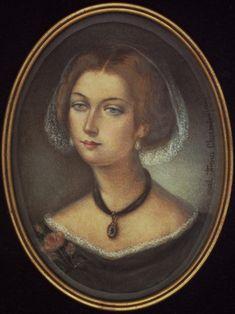 Cyprian Kamil Norwid i pani Kalergis – czar wielkiej damy My Maria, Mona Lisa, Artwork, Anna, Work Of Art