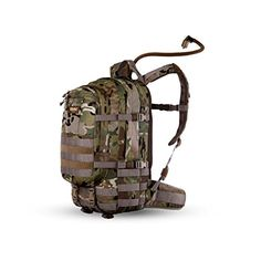 Source Tactical Assault 3Liter Hydration System  20Liter Cargo Pack Multicam ** See this great product. This is an Amazon Affiliate links.