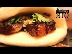 Gua Bao - Taiwanese Pork Belly Sliders - YouTube