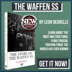 Free eBook The Story Of The Waffen SS by Leon Degrelle, from TGSNTtv