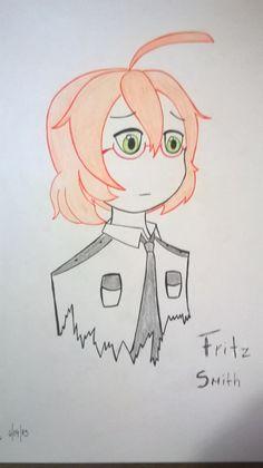 #Fritz_Smith
