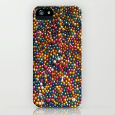 Precious iPhone & iPod Case by TheseRmyDesigns