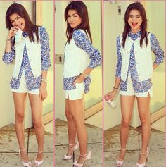 Zendaya has the best style!!!