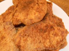 Simply Southern: Country Fried Pork Chops