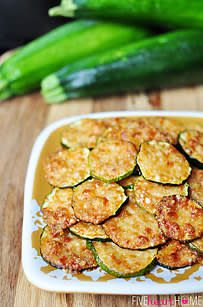 """""""Baked Parmesan Zucchini Rounds"""" Made these tonight to accompany our steak and salad dinner. Soooo good and easy. Finally a delicious go to recipe for the piles of zucchini my neighbor gives us! Low Carb Recipes, Cooking Recipes, Healthy Recipes, Free Recipes, Cooking Pasta, Atkins Recipes, Cooking Bacon, Grilling Recipes, Vegetable Recipes"""