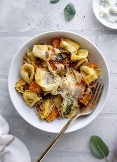 Italian Recipes, New Recipes, Whole Food Recipes, Healthy Recipes, Fall Recipes, Vegetarian Recipes, Favorite Recipes, Pasta Recipes, Dinner Recipes