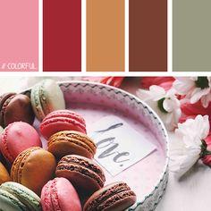 // COLORFUL. 0008 - PHOTOCREDIT: UNSPLASH @brigitteto #kleur #kleurpaletten #kleurpallet #color #colorpalette #colorpalletes #colour #colourpalette #colourpalettes