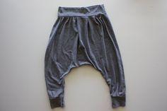 Best Harem Pants / Unisex Boys & Girls / PDF by TooSweetsPatterns