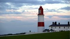 Souter Lighthouse promises visitors a day of exploring and adventure with miles of grassy fields, beaches and rocky bays. The younger ones can go wild with their imaginations on the pirate ship, the iconic 'Marsden Rattler' train and even learn about the life of a lighthouse keeper and his family.