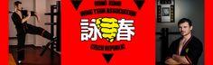 http://wtkungfu.cz -  Naše škola Wing Chun Kung Fu je oficiální zástupce Hong Kong Wing Tsun Association, která se podílí na rozvoj a propagaci autentického hongkongského systému Wing Tsun tak jak se vyučuje ve škole velmistra Leung Tinga.