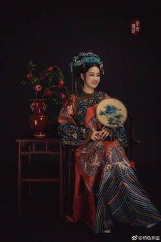 Qing Qizhuang