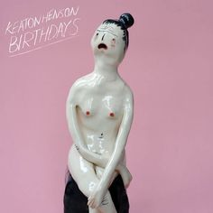 Keaton Henson is awesome.