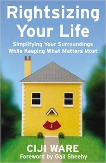 2015 –12 – 27 TODAY'S DEAL!!! 52% OFF!! Rightsizing Your Life: Simplifying Your Surroundings While Keeping What Matters Most $5.99 You save 52% off the regular price of $12.68 Whether it's g…