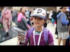 These Videos Capture The Best Cosplay From C2E2 2015