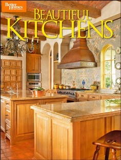 Beautiful Kitchens (Better Homes & Gardens Decorating) | ISBN-13: 9780470503492