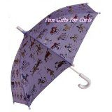 Tyrrell Katz Horse Riding Pony Umbrella Stylish and practical this fabulous girls umbrella is printed with unique, colourful and fun cartoon images of horses and riders including pony club, walk, trot, canter, (Barcode EAN = 5060009503693) http://www.comparestoreprices.co.uk/horse-products/tyrrell-katz-horse-riding-pony-umbrella.asp