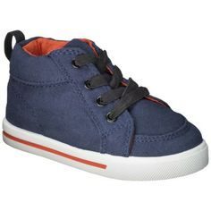 Toddler Boy's Circo® Harper Sneaker - Navy $15