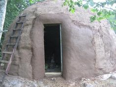 Green, cheap and efficient straw bale dome homes.  For more dome info, see also: http://www.dirtcheapbuilder.com/Home_Building/Dome_Houses.htm