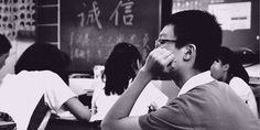 """""""Class Participation: Let's Talk About It."""" By Jessica Lahey: What this educator learned about introversion after her beliefs were challenged on the topic of class participation. Post Bac, Philip Kotler, Quiet Revolution, Exam Time, Board Exam, Attention Span, Entrance Exam, Learning To Be, Learning Styles"""