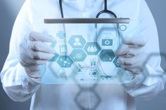 Big data will soon begin to dump on the healthcare industry, and when it does…