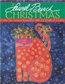 Book: Laurel Burch Christmas - from $11.76