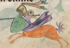Manuscript BL Additional 42130 Luttrell Psalter Folio 187r Dating 1320-1340 From England (exact location unknown) Holding Institution British Library