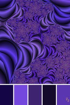 ZJ Colour Palette 678 #colourpalette #colourinspiration