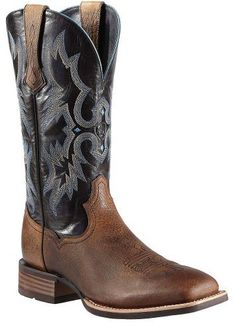 Ariat Western Boots Mens Cowboy Tombstone 15 D Earth Black 10011785 - http://authenticboots.com/ariat-western-boots-mens-cowboy-tombstone-15-d-earth-black-10011785/