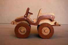 Resultado de imagen de planos coche de juguete