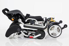 Standard KD Smart Chair Electric Wheelchair