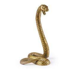 Shop for the Seletti Wunderkammer Don't Step On Me Snake at Panik Design. A licensed UK retailer for Seletti, large range in stock. Victorian Home Decor, Victorian Homes, Rock And Roll, Diesel, Uncommon Objects, Art Et Design, Cobra Snake, Snake Design, Anniversary Gifts For Couples