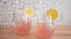 Rosé Lemonade Recipe: Our New Signature Drink - PureWow