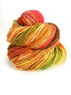summer into fall LOVE this colorway