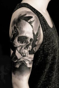 Tattoo by Neon Judas   Tattoo No. 12093