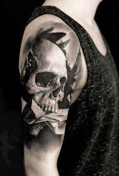Tattoo by Neon Judas | Tattoo No. 12093