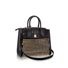 City Steamer PM - - Fashion Show Selection | LOUIS VUITTON
