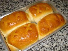 Receita de Pão vapt-vupt | Receitas Supreme