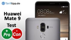Huawei Mate 9 | Test deutsch