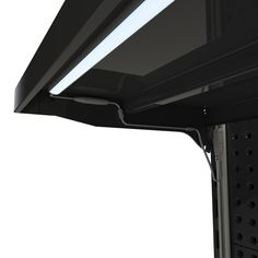Our LED gondola lighting hides neatly underneath the shelf. Using magnets, it can be attached quickly and easily without any electricians. Strip Lighting, Magnets, Shelf, Retail, Display, Kit, Lights, Canning, Products