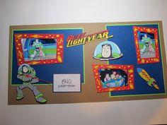 Creative Cricut Designs & More....: Toy Story