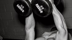 Tip: Use Intra-Set Stretching to Trigger Muscle Growth | T Nation