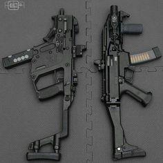 Subguns