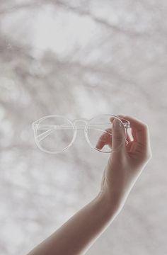Transparent Plastic Frame That One Should Have !
