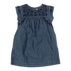 For sale: Embroidered Dress on Swap.com online consignment store