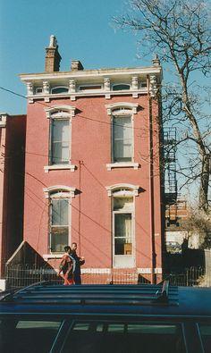 Cincinnati (shotgun house)