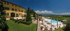 Villa La Palagina, #Laudemio producer in Figline Valdarno, Florence, #Tuscany