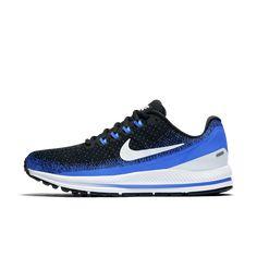 newest e4d2a eb58c Nike Air Zoom Vomero 13 Herren-Laufschuh – Blau   Hypesrus - Shop