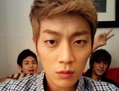 Yoseob, Doojoon & Dongwoon of BEAST (B2ST)