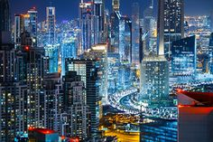 Dubai Nights