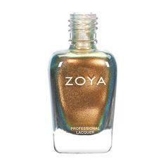 Zoya Aggie 811 Nail Polish